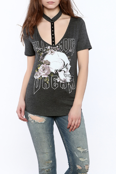 Shoptiques Product: Choker Graphic Tee
