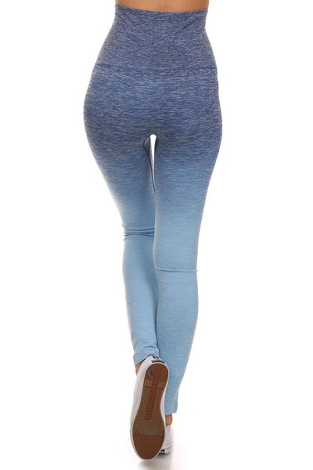 JChronicles Ombre Yoga Pants from Texas — Shoptiques