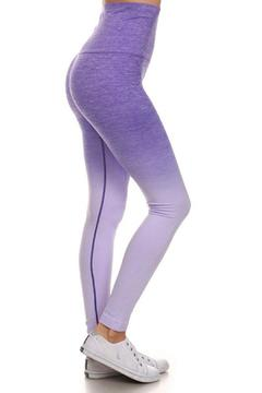 JChronicles Ombre Yoga Pants - Product List Image
