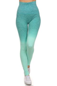 Shoptiques Product: Athleisure Legging Pants