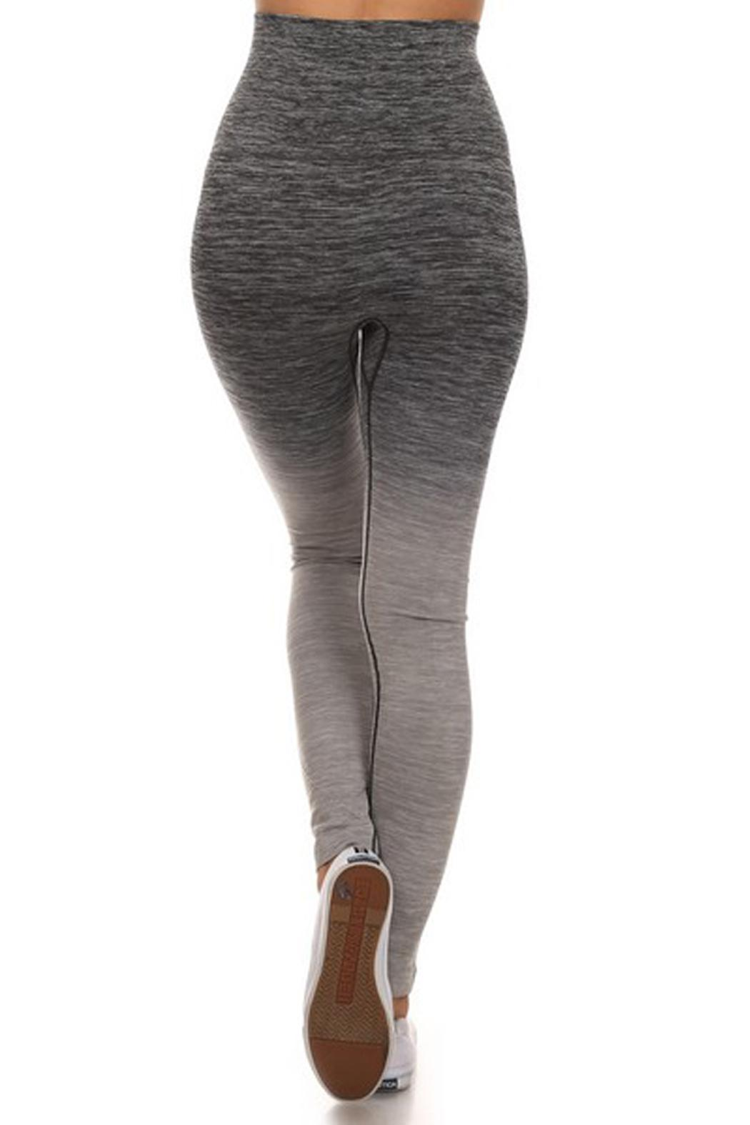 JChronicles Athleisure Legging Pants - Side Cropped Image