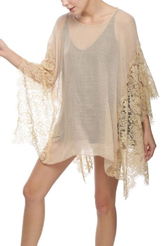 JChronicles Beach Cover Up - Product List Image