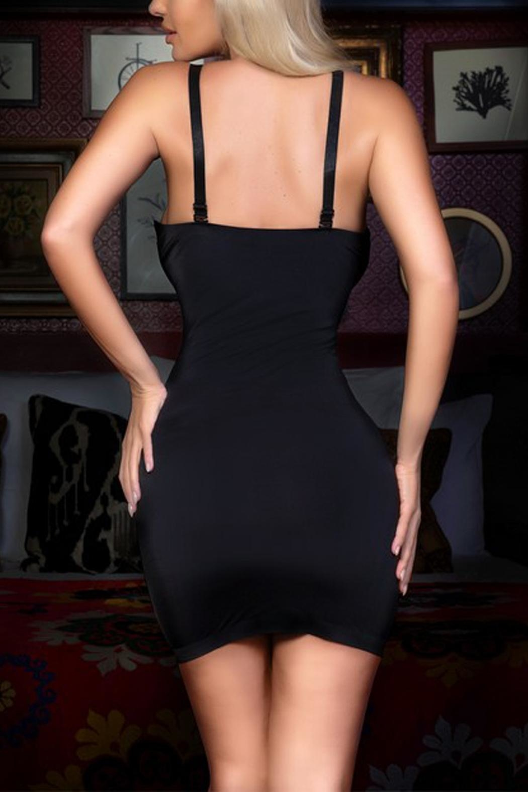 JChronicles Firm Control Shapewear - Front Full Image
