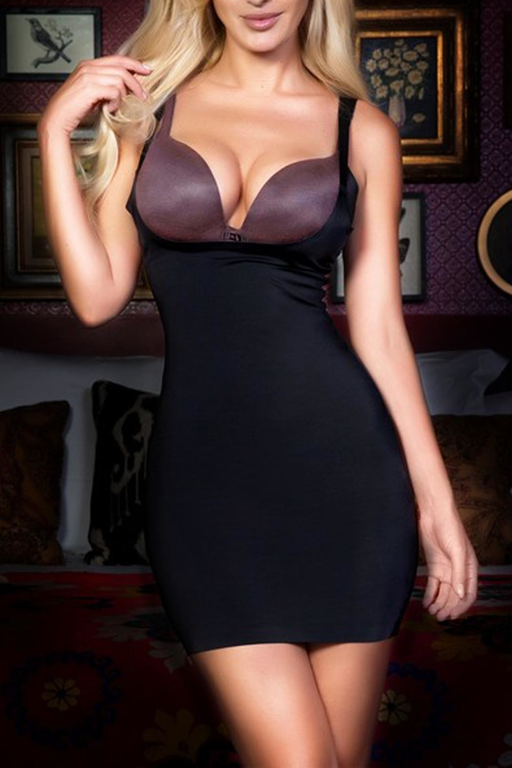JChronicles Firm Control Shapewear - Main Image