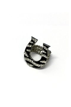 JChronicles Horse Shoe Stretch Ring - Product List Image