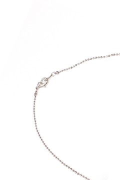 JChronicles I Love Donuts Necklace - Alternate List Image