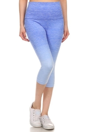 JChronicles Ombree Capri Legging - Product Mini Image
