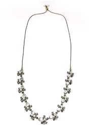 JChronicles Pearl Long Necklace - Front cropped