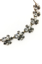 JChronicles Pearl Long Necklace - Side cropped