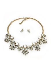 JChronicles Pearl Statement Necklace - Product Mini Image