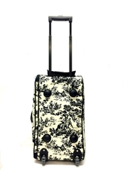 JChronicles Rolling Duffel Bags - Back cropped