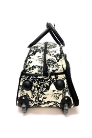 JChronicles Rolling Duffel Bags - Side cropped