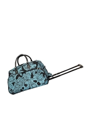 JChronicles Rolling Duffel Bags - Product Mini Image