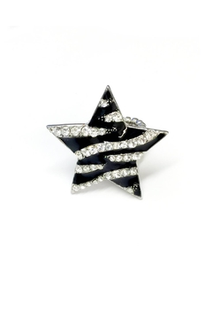 JChronicles Star Zebra Ring - Product List Image