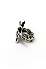 JChronicles Star Zebra Ring - Side cropped