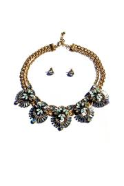 JChronicles Statement Necklace Set - Product Mini Image