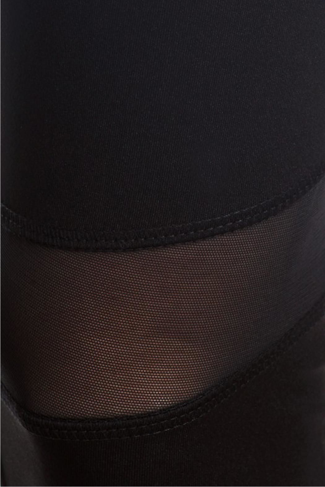 JChronicles Stride Active Leggings - Back Cropped Image