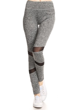 JChronicles Stride Active Leggings - Product List Image