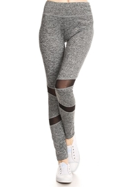 JChronicles Stride Active Leggings - Front cropped