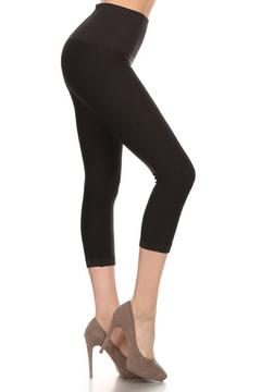 Shoptiques Product: Yoga Fitness Leggings