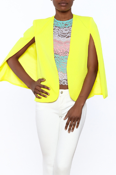 Shoptiques Product: Cape Blazer