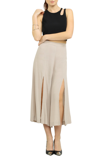 Jealous Tomato Cropped Gaucho Pants from New Jersey by Runaway ...
