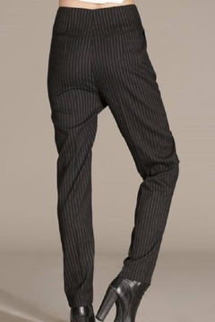 Jealous Tomato Pin Stripe Pants - Alternate List Image