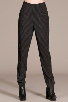 Jealous Tomato Pin Stripe Pants - Product List Image