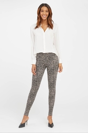 Spanx Jean-ish Ankle Leggings - Front cropped