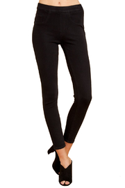 Spanx Jean-ish Ankle Leggings - Side cropped