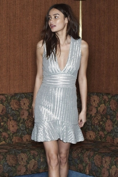 Saylor Jean Sequin Dress - Product List Image