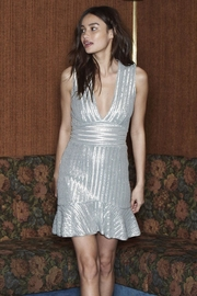 Saylor Jean Sequin Dress - Product Mini Image