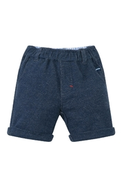 Jean Bourget Confortable Jersey Bermudas - Product Mini Image
