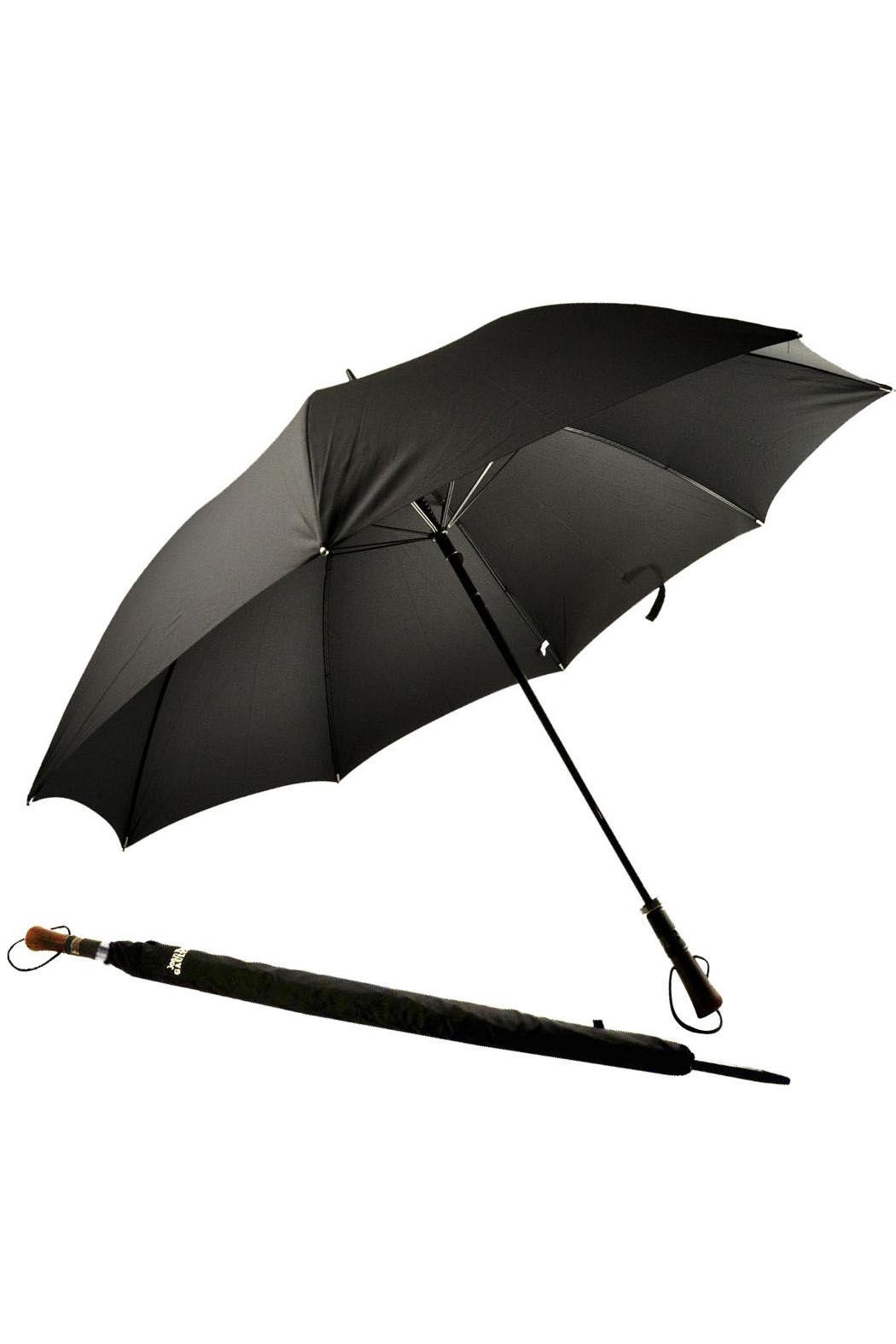 JEAN PAUL GAULTIER Golf Umbrella - Front Cropped Image
