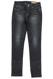 Jean Shop Faded Black Jean - Product Mini Image