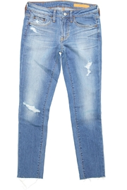 Jean Shop Patty Cut-Off Skinny - Product Mini Image