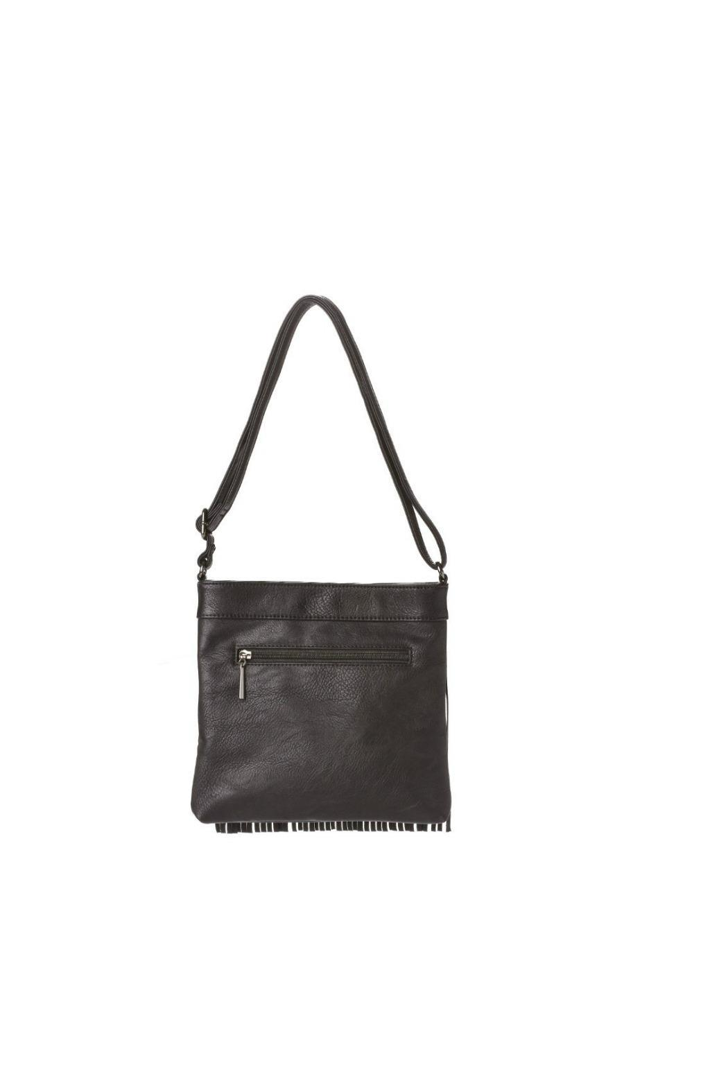 422c7441a07d Jeane   Jax Fringe Crossbody Bag from Canada by Real Spirit Apparel ...