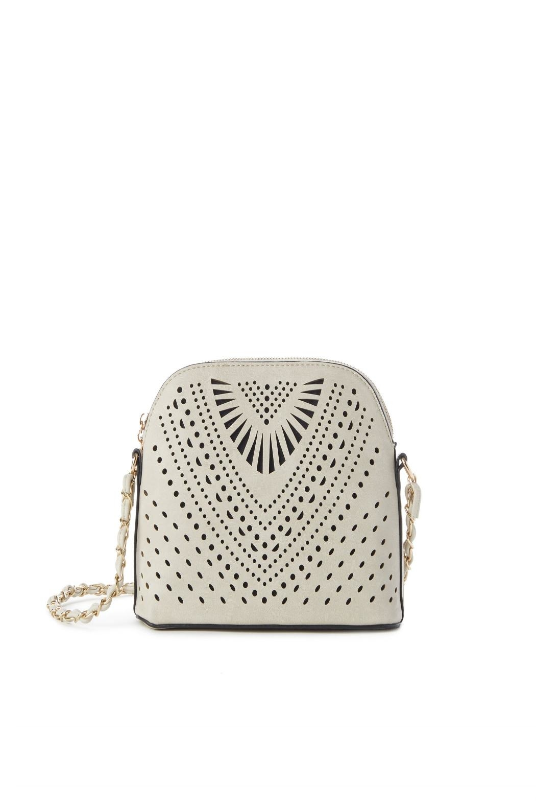 Jeane & Jax Heather Crossbody - Main Image