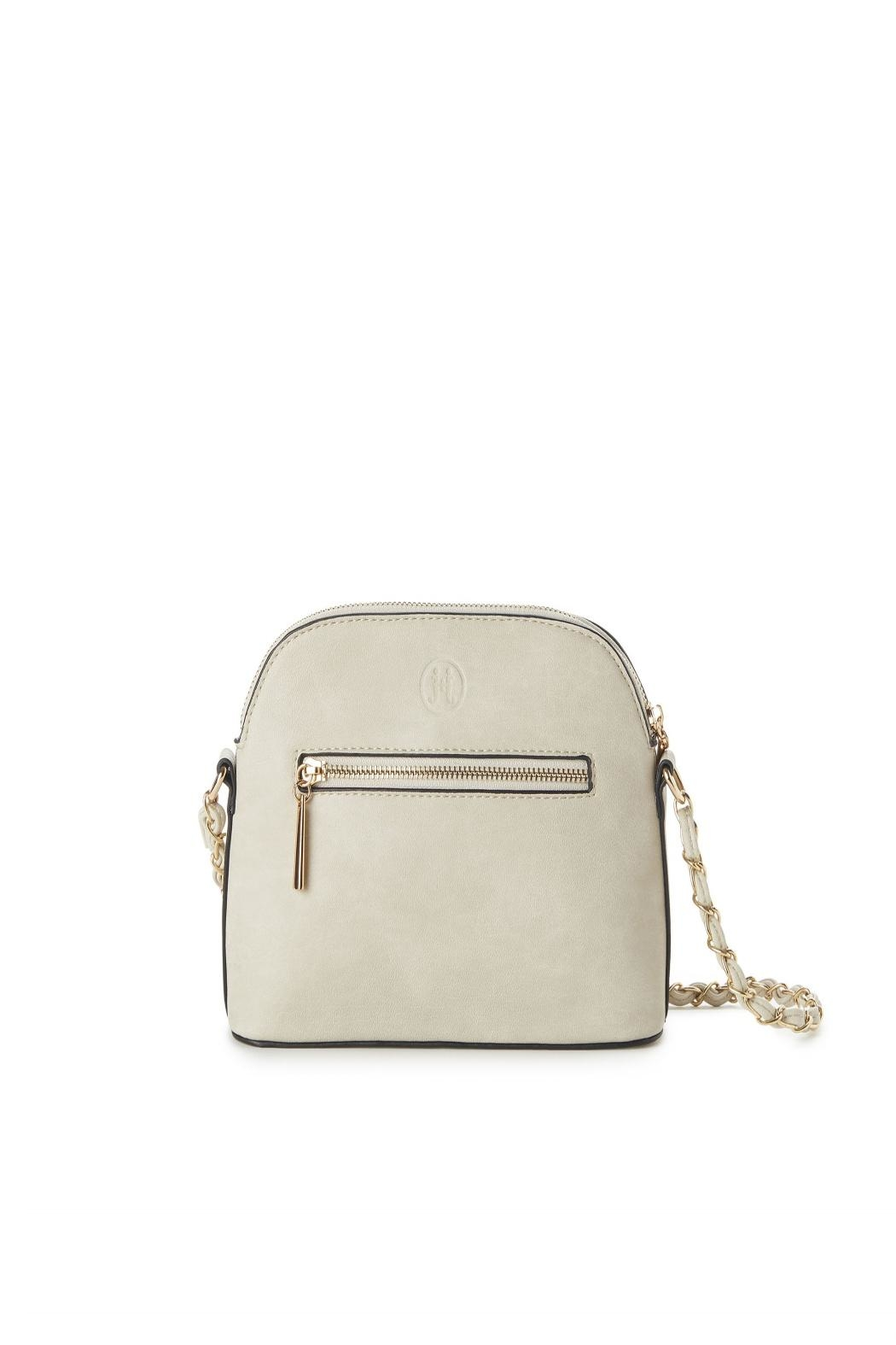Jeane & Jax Heather Crossbody - Side Cropped Image
