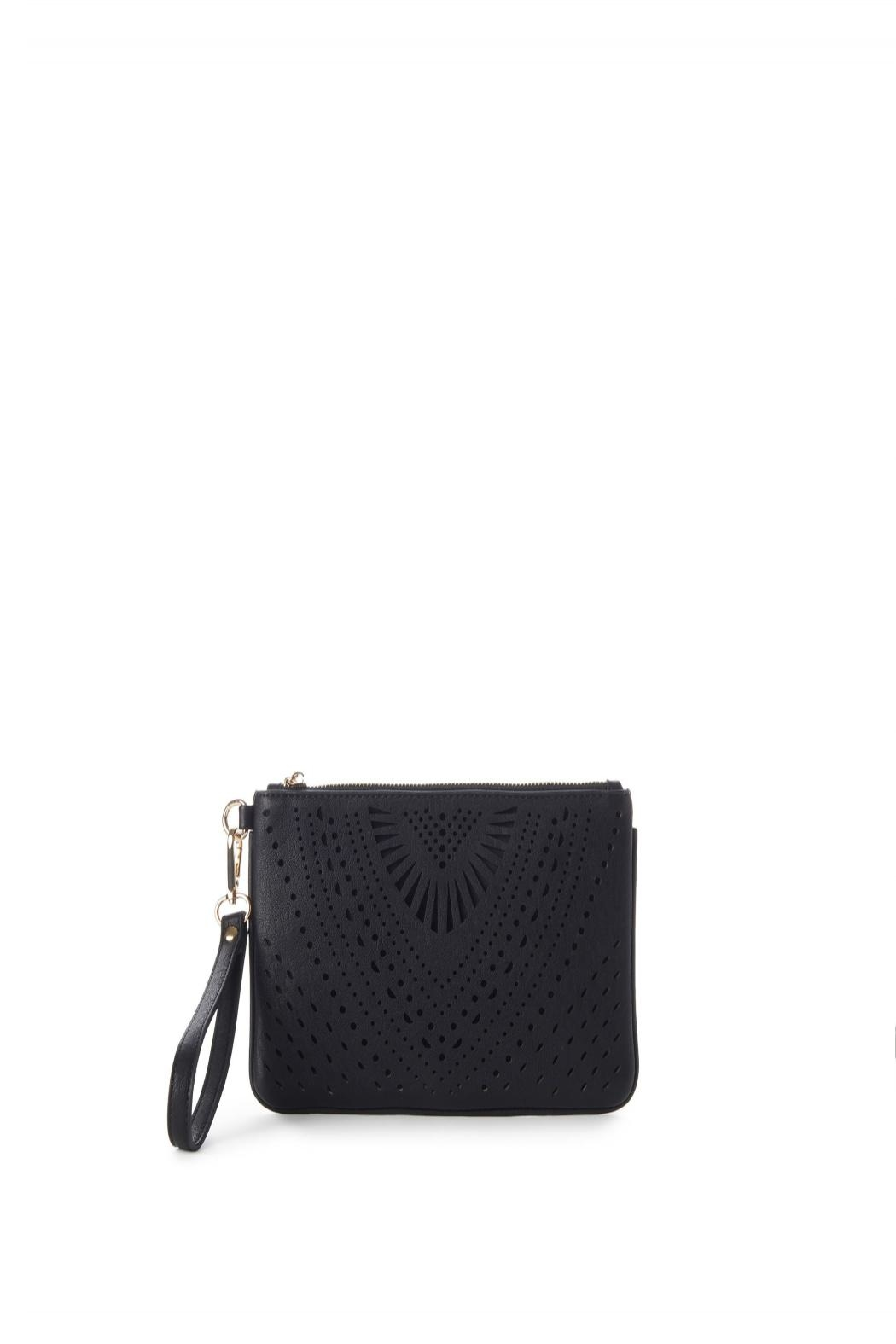 Jeane & Jax Ivy Wristlet - Front Cropped Image