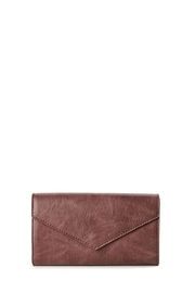 Jeane & Jax Izzy Clutch Bag - Product Mini Image