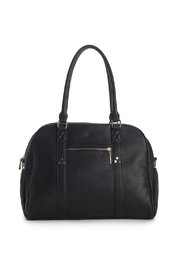 Jeane & Jax Jackie Weekender Bag - Front full body