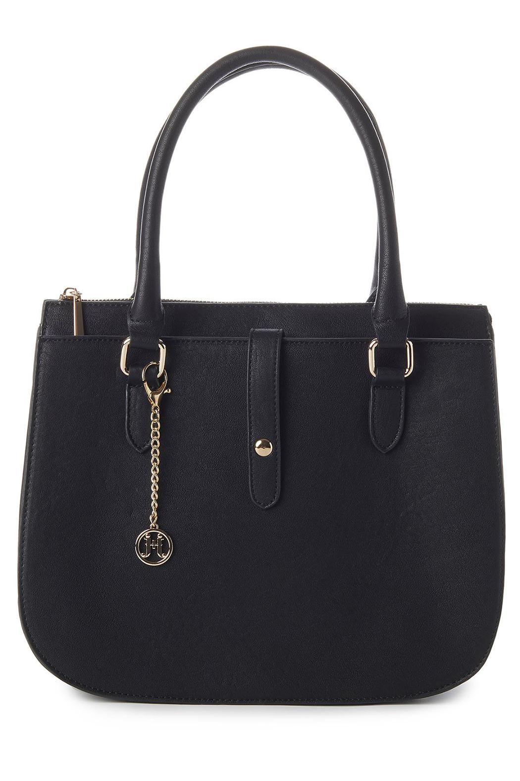 Jeane & Jax Josie Satchel Bag - Main Image