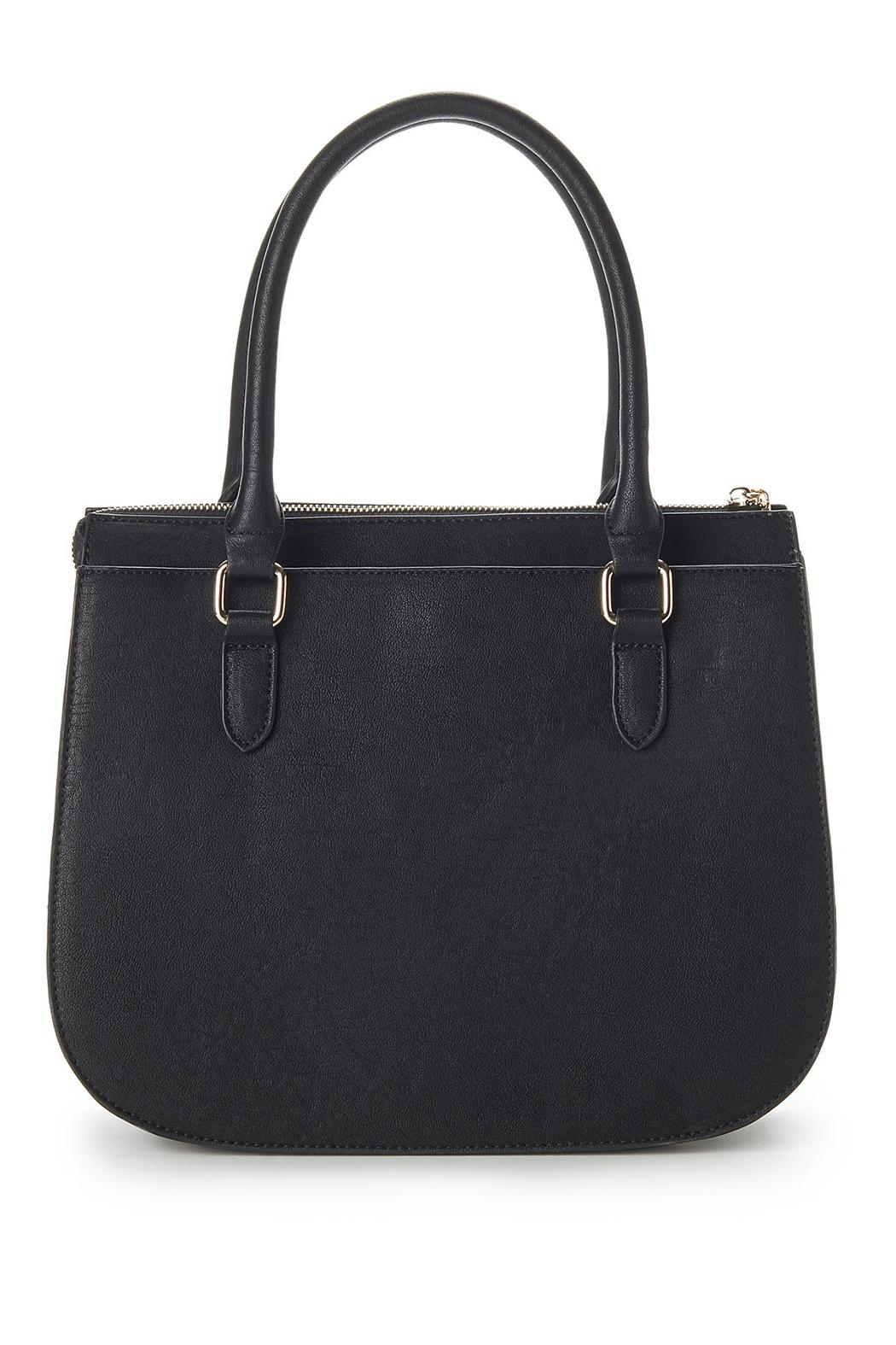 Jeane & Jax Josie Satchel Bag - Side Cropped Image