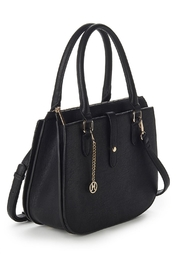Jeane & Jax Josie Satchel Bag - Front full body