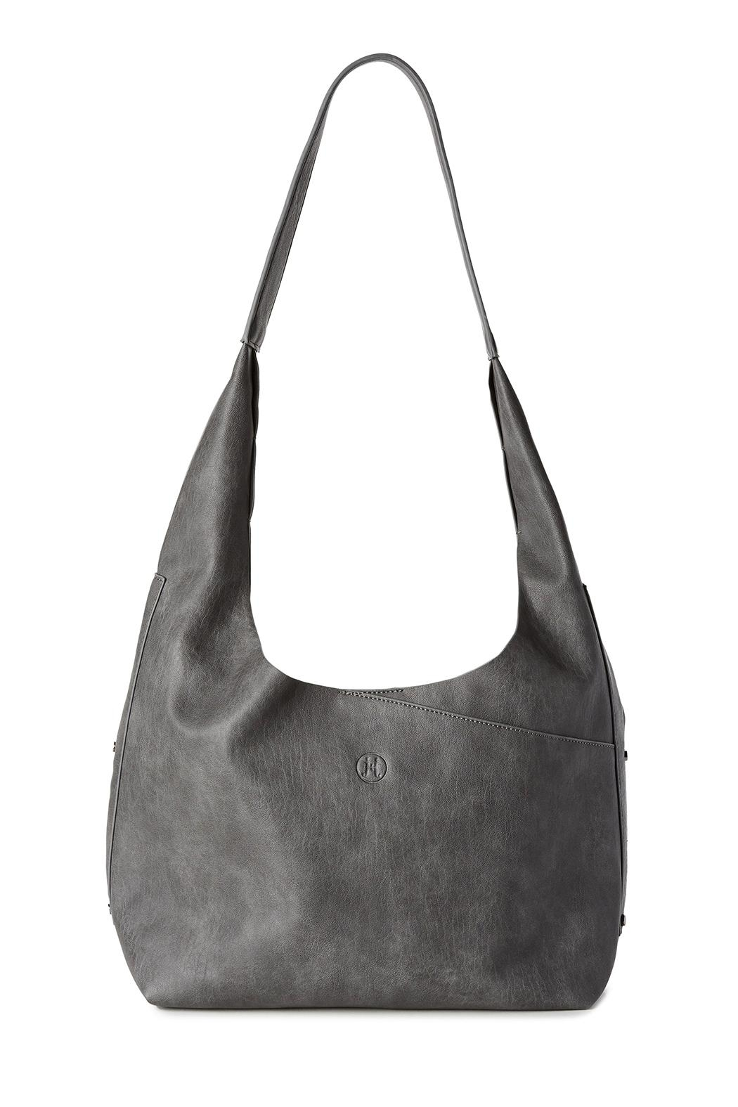 Jeane & Jax Lexie Hobo Bag - Front Cropped Image