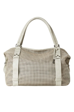 Shoptiques Product: Perforated Gym Bag