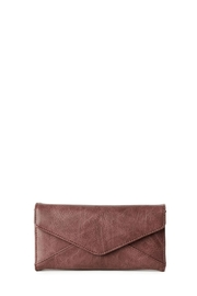Jeane & Jax Rose Wallet - Product Mini Image