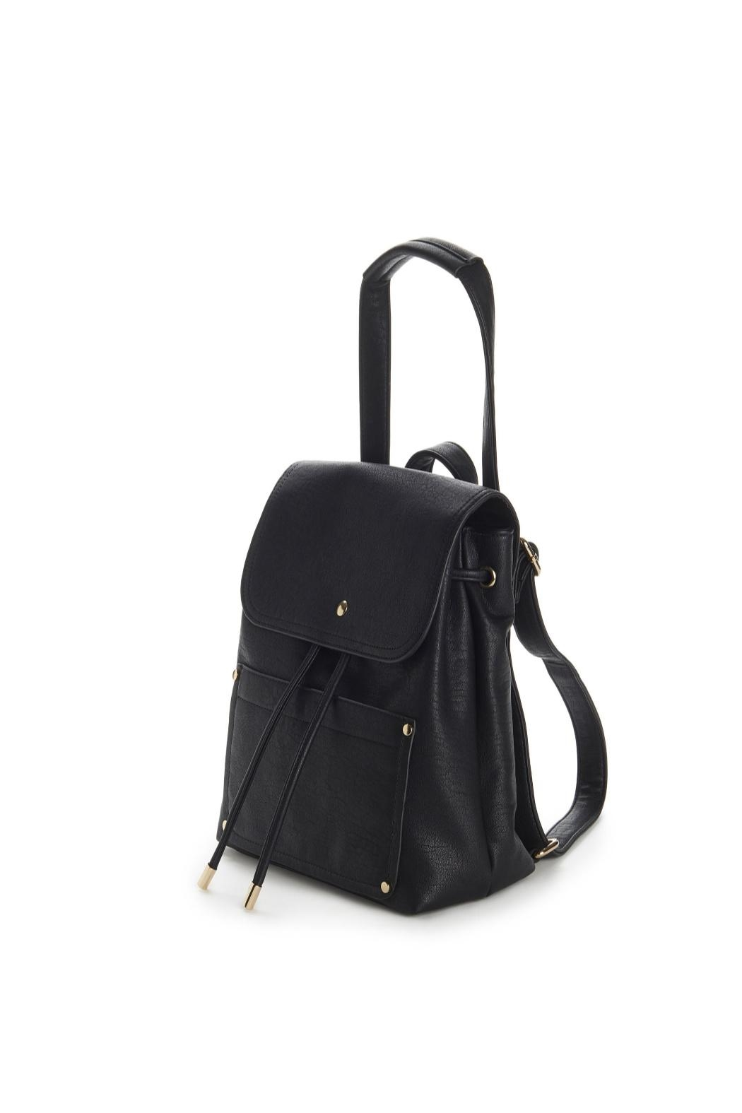 Jeane & Jax Sabrina Backpack - Front Full Image