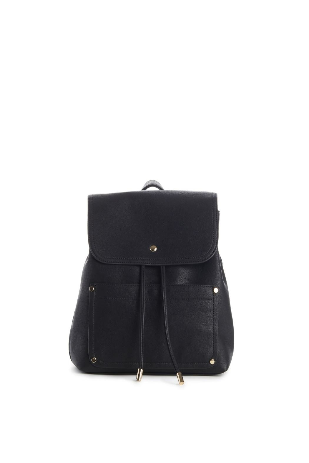 Jeane & Jax Sabrina Backpack - Main Image